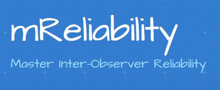 mReliability Logo